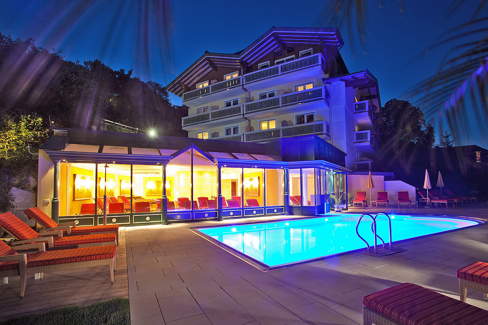 Zell Am See Hotel Wellneb
