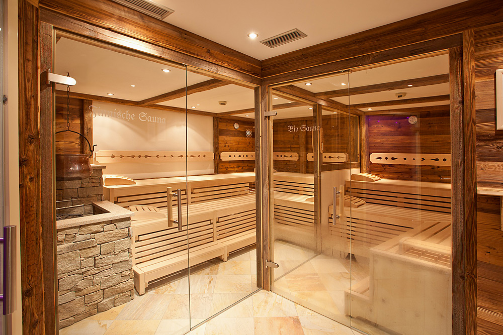 saunarium at the hotel berner in zell am see sauna. Black Bedroom Furniture Sets. Home Design Ideas
