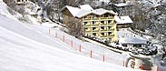 The Hotel Berner is situated directly at the skislope. Ski-in and Ski-out in Zell am See!