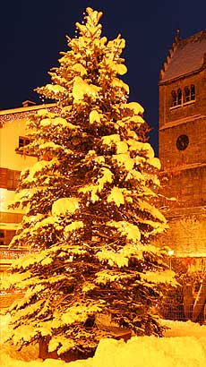 Weihnachten 2019 österreich.Weihnachten In Zell Am See Alpen Weihnacht Und Advent In Zell Am